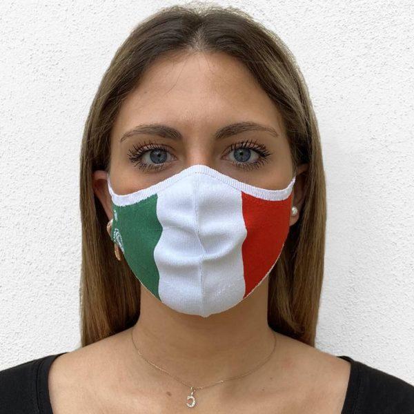 SWIP MASK W – ITALIA MIA – Lavabile e riutilizzabile